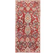 Link to 3' 2 x 6' 8 Hamedan Persian Runner Rug