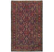 Link to 3' 8 x 5' 9 Farahan Persian Rug