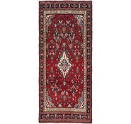 Link to 4' x 9' 3 Shahrbaft Persian Runner Rug