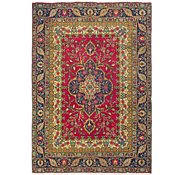 Link to 4' 5 x 6' 4 Tabriz Persian Rug