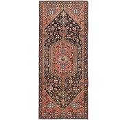 Link to 3' 5 x 8' 2 Tuiserkan Persian Runner Rug