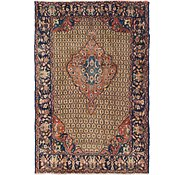 Link to 5' 8 x 8' 7 Songhor Persian Rug