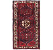 Link to 3' 8 x 7' Sarab Persian Rug
