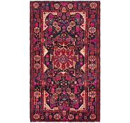 Link to 5' 3 x 9' 5 Nahavand Persian Runner Rug