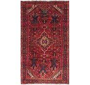 Link to 4' 8 x 8' 5 Tuiserkan Persian Rug