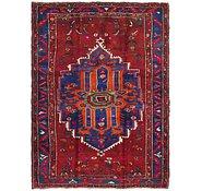 Link to 4' 9 x 6' 6 Kelardasht Persian Rug