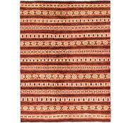 Link to 5' x 6' 7 Modern Ziegler Oriental Rug