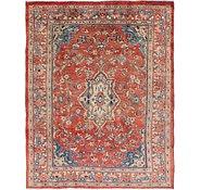 Link to 8' x 10' Farahan Persian Rug
