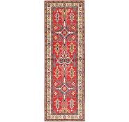Link to 2' 9 x 8' 2 Kazak Runner Rug