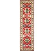 Link to 80cm x 292cm Kazak Runner Rug