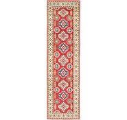 Link to 2' 9 x 9' 9 Kazak Runner Rug