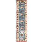 Link to 2' 8 x 10' Kazak Runner Rug