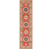 Link to 2' 7 x 10' Kazak Runner Rug