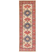Link to 2' 8 x 8' 3 Kazak Runner Rug