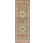 Link to 2' 10 x 8' 2 Kazak Runner Rug