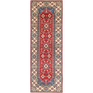 Link to 2' 9 x 8' Kazak Runner Rug item page