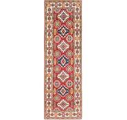 Link to 2' 8 x 8' 5 Kazak Runner Rug