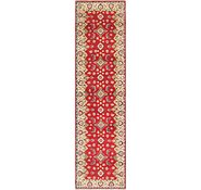 Link to 2' 8 x 9' 10 Kazak Runner Rug