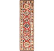 Link to 2' 7 x 9' 8 Kazak Runner Rug