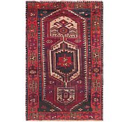 Link to 4' x 6' 2 Shiraz Persian Rug