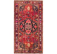 Link to 5' x 9' 6 Shiraz Persian Runner Rug