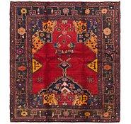 Link to 5' 10 x 6' 5 Koliaei Persian Square Rug