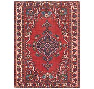 Link to 4' 9 x 6' 5 Tabriz Persian Rug