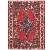 Link to 4' 9 x 6' 5 Tabriz Persian Rug