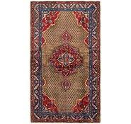 Link to 4' 3 x 7' 6 Koliaei Persian Rug