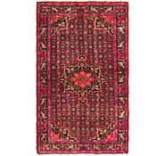 Link to 4' x 6' 8 Songhor Persian Rug
