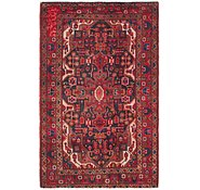 Link to 4' 3 x 7' Nahavand Persian Rug