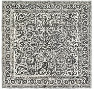 Link to 10' 8 x 10' 9 Ultra Vintage Persian Square Rug
