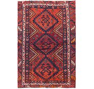 Link to 4' 4 x 6' 5 Shiraz Persian Rug