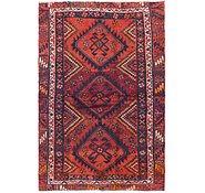 Link to 4' 4 x 6' 5 Shiraz Persian Rug