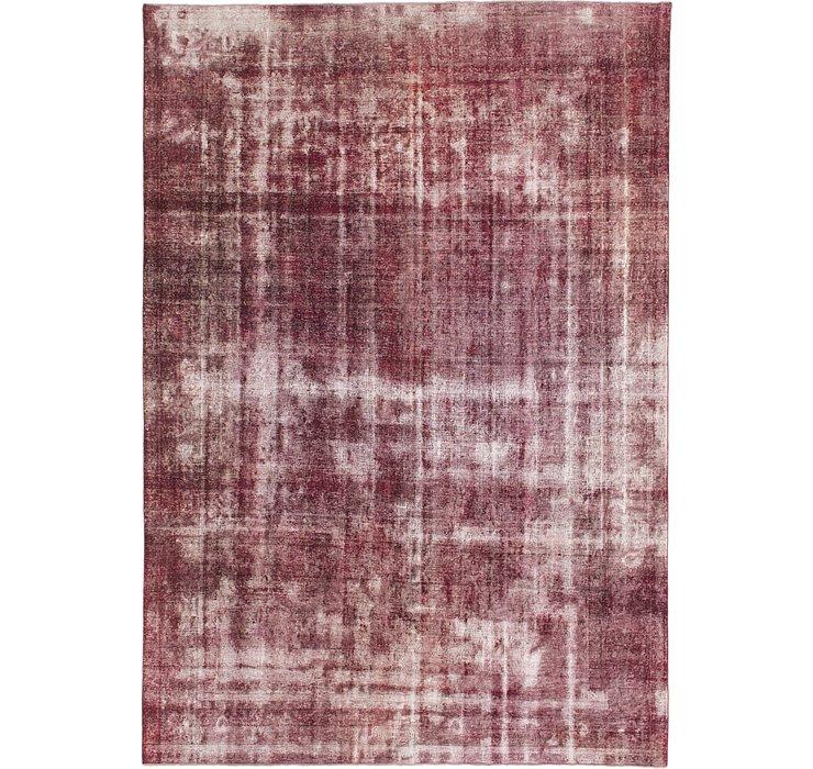 9' 10 x 14' 4 Ultra Vintage Persian Rug