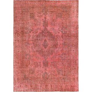 Unique Loom 9' 3 x 13' Ultra Vintage Persian Rug