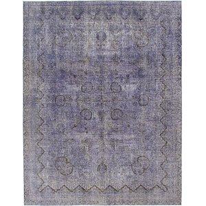 9' 9 x 12' 6 Ultra Vintage Persian Rug