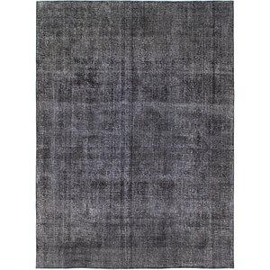 Unique Loom 9' 2 x 12' 2 Ultra Vintage Persian Rug