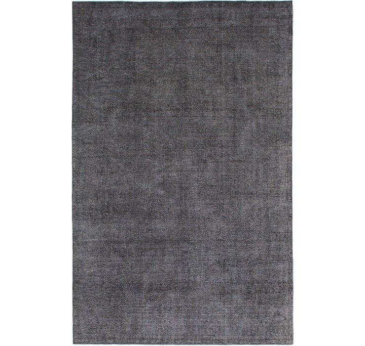 7' 4 x 11' 5 Ultra Vintage Persian Rug