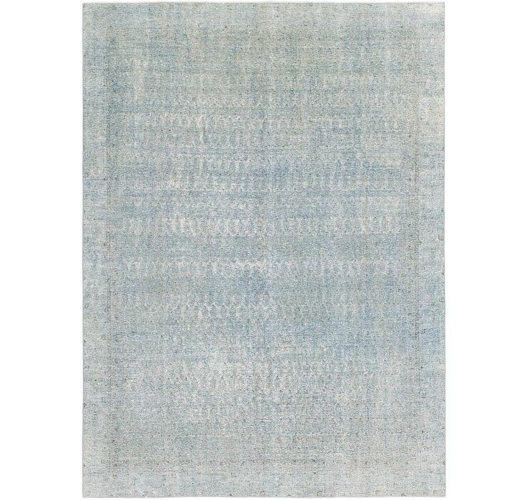 8' x 10' 9 Ultra Vintage Persian Rug