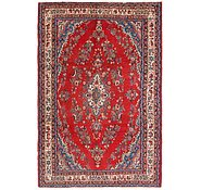 Link to 6' 10 x 10' 6 Shahrbaft Persian Rug