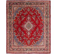 Link to 10' 4 x 12' 8 Shahrbaft Persian Rug