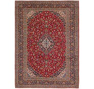 Link to 10' 5 x 14' 5 Kashan Persian Rug