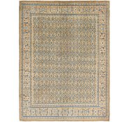 Link to 10' 7 x 14' Farahan Persian Rug