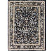 Link to 8' 4 x 11' 3 Kashan Persian Rug