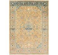 Link to 8' 7 x 11' 8 Mahal Persian Rug