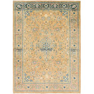 Link to 262cm x 355cm Mahal Persian Rug page