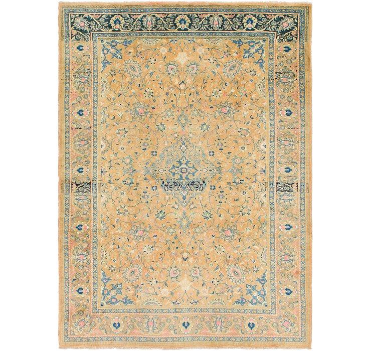 8' 7 x 11' 8 Mahal Persian Rug