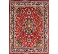 Link to 9' 4 x 12' 9 Mashad Persian Rug