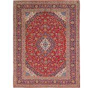 Link to 10' x 13' 2 Kashan Persian Rug